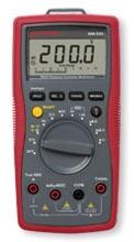 Fluke Electronics AM-530 600 VAC/VDC Electrical Contractor Multimeter