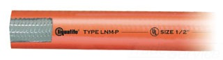 E-FLEX LNM-P14-ORG-1-1/4-100FT L/T
