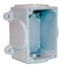 MEL 7T4F0N12 METAL BOX SIZE.4 1-1/4