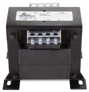 Actuant AE020250 AE Series Single Phase Transformer