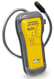 U-E RLD10 REFRIGERANT LEAK DETECTOR