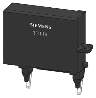 S-A 3RT1926-1CD00 SUPPRESSOR, RC, 2