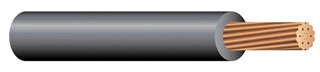 WIRE XLP-USE-10-STR-BLK-1000R COND