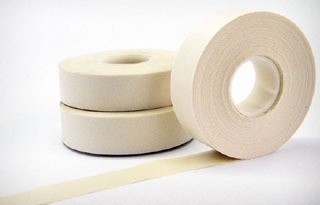PLYM 03459 1X108FT GLASS CLOTH TAPE