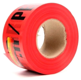 3M 381-R-3X1000FT 381 BARR TAPE 3 I