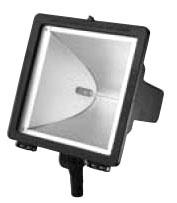 Hubbell Lighting QL-1505-L15 1000/1500 W 208/240/277 Volt Tungsten Halogen T3 Quartz Floodlight