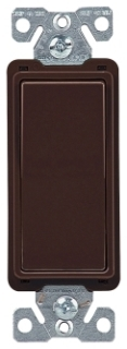 EWD 7504B-BOX Switch Decorator 4Way
