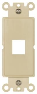 EWD 5521-5EV Strap 1 Port Modular D