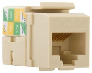 EWD 5547-5EV Jack Modular CAT 5e RJ