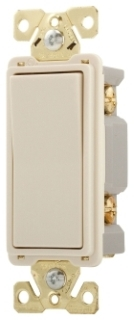 EWD 7621LA-BOX Switch Deco SP 20A 1