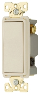EWD 7623LA-BOX Switch Deco 3Way 20A