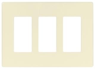 EWD PJS263LA Wallplate 3G Deco Scre