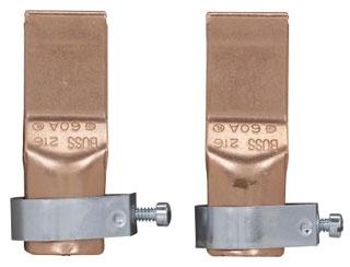 Bussmann Series NO.216 Fuse Reducer
