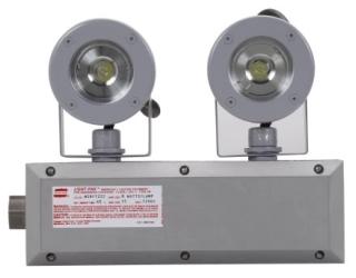 CRS-H N2RF1222 LED EMERGENCY LT REM