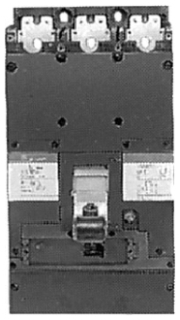 GE Industrial Solutions SKLA36AT0800 3-Pole 800 Amp 600 VAC 65 Kaic Molded Case Circuit Breaker
