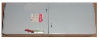 GE ADS36060HSFP 3P-600V-60A SW MOD