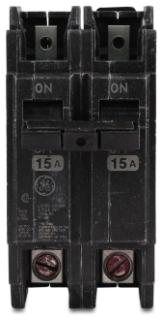 GE THQC2170 THQC 2 POLE 120/240V 10