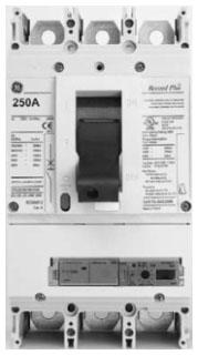GE FGRP3L0225 FG SMR1 RATING PLUG (