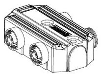 WOOD DN2100 MC MPIS DN PASS-THRU 2