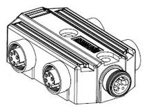 WOOD DN4000 MC MPIS DN PASSIVE 4 JU