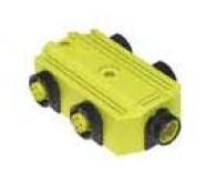 MOLE DNAUX4000 MC MPIS 4/4P FR W/4P