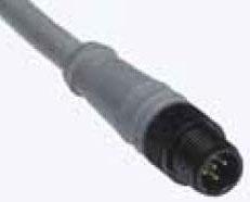 WOOD DND02A-M060 5P M/MP STRT CRDST