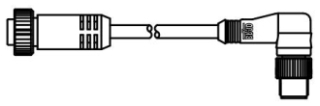 WOOD DND13A-M010 5P ST/90 DVNET THN