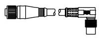WOOD 845032D12M010 5P M/MFE CRDST