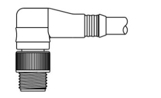 WOOD B05S06PP4M010 MIC 5P M/MP 1M S