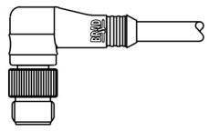 WOOD 803007A09M020 MIC 3P M/MP 2M 9