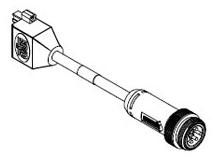 WOOD DND41A-M010 DNET OPEN/MC 5P M/