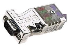 MOLE MA9D00-42 DIAGPROFIBUSDSUB9PIN