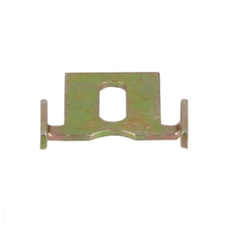 GE Industrial Solutions THQCFMK 1/2-Pole 15 to 60 Amp 48 Front/Rear Circuit Breaker Mounting Clip