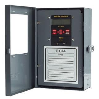 TORK ELC74 4 CH ELECTRONIC LIGHTING