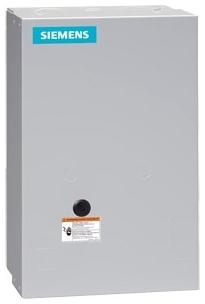 S-A 40HP12BA CONTACTOR, SZ3,1PH,N1,
