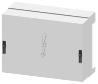 S-A 8US1922-1GA02 B.BAR ADAPTER COV