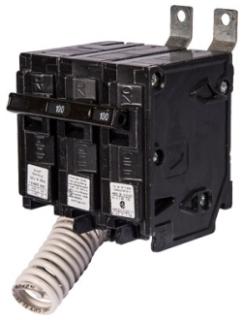 S-A B28000S01 BREAKER 80A 2P 120/24