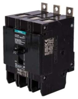 Siemens Ca BQD6360 DISJ. BQD6,TM,3P