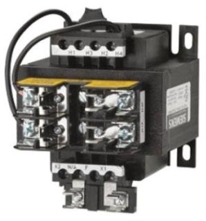 S-A KTG150 CONTROL TRANSFORMER,208-