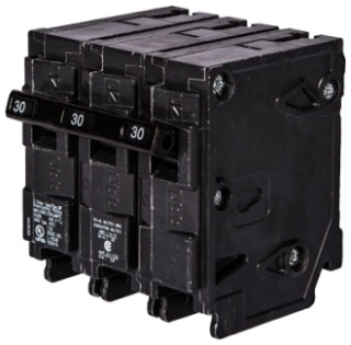 S-A Q310000S07 BREAKER 100A 3P 240V