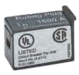 S-A WLRP3000 WL Rating Plug 3000A