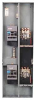 S-A WML23400RJ POWMOD WML 2G 7J 3PH