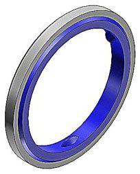 Thomas & Betts 5307 2 Inch Steel Rubber Sealing Ring