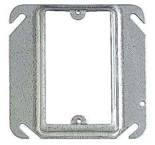STL-CTY 52C15-25R 4IN SQ BOX CVR