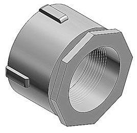Thomas & Betts 676AL 3/4 Inch Aluminum Erickson Coupling