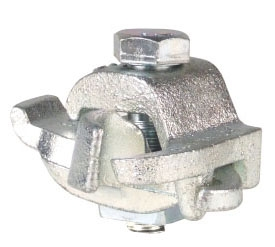 STL-CTY EC12HDG EDGE CLAMP*NON-RETURNABLE TO MANUFACTURER*