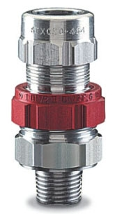 Thomas & Betts STX075-466 Star Teck Hazardous Location Fitting