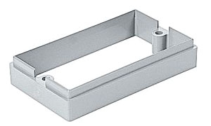 NU WXT12 EXTENSION RING RAISED 1/2I
