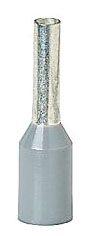 Thomas & Betts F2026 .70 Inch Length 18 AWG 75 mm² Wire Range Nylon Insulated Ferrule