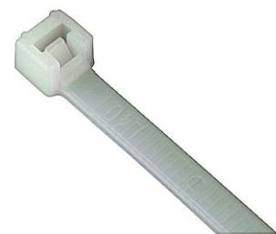 Catamount L-5-30-9-M 1-Piece 5 Inch 30 lb Nylon Natural Bulk Cable Tie